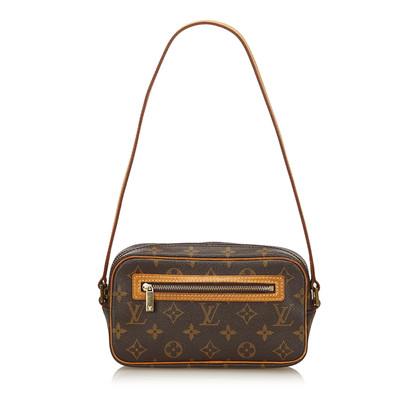 """Louis Vuitton """"Pochette Cite Monogram Canvas"""""""