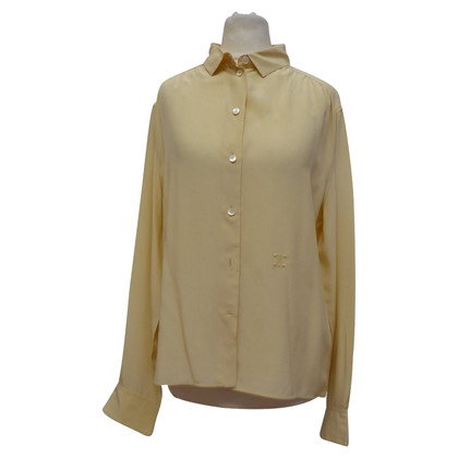 Céline Silk shirt blouse