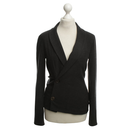 See by Chloé Blazer in Anthracite