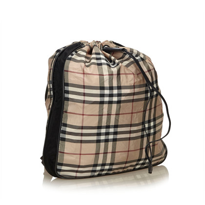 Burberry sac à dos