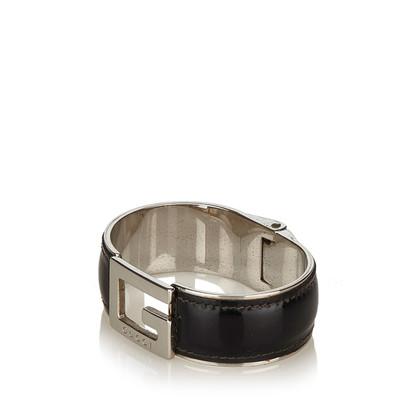Gucci Armband Leren