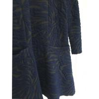 Bash Robe « Marty » avec imprimé animal