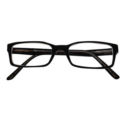 D&G bril