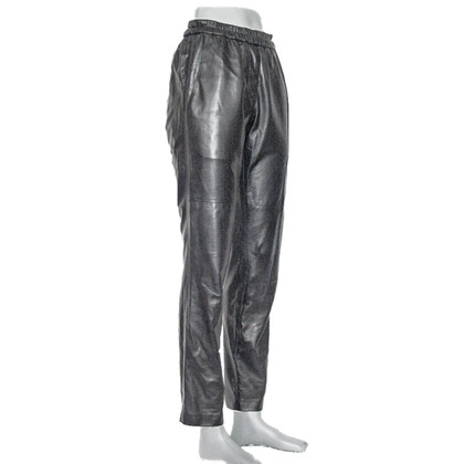 Isabel Marant leather pants