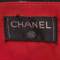 "Chanel ""Old Travelline Tote Bag"""