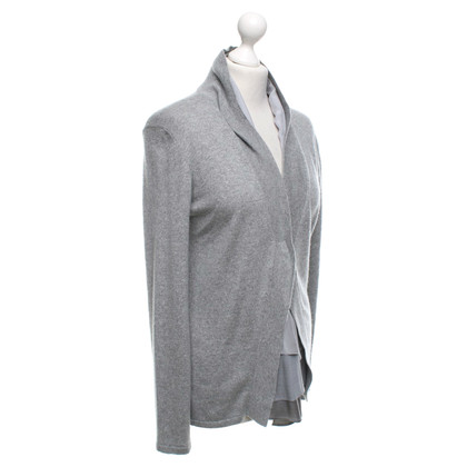 Brunello Cucinelli Cardigan in grey
