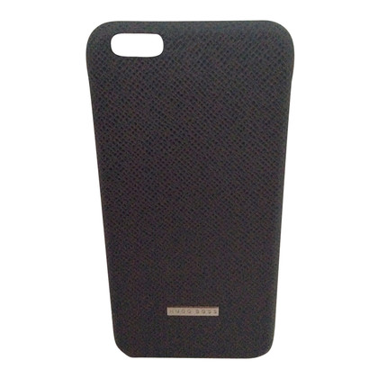 Hugo Boss iPhone Case