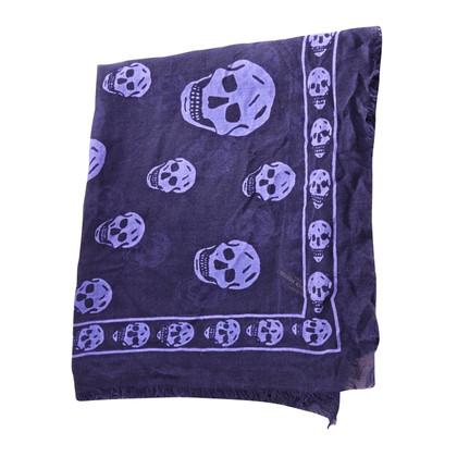 Alexander McQueen cloth