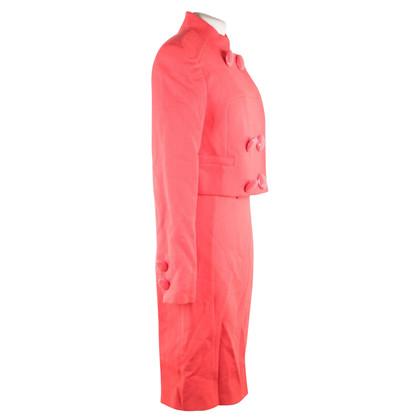 Versace Dress & jacket