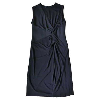 Versace Draped dress