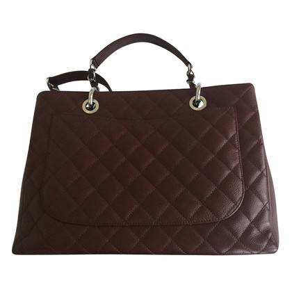 """Chanel """"Grand-shopping Tote"""""""