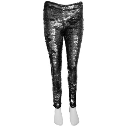 Blumarine Pants in sequins