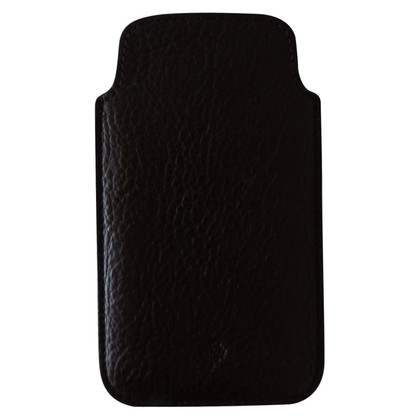 Mulberry Caso 5 iPhone
