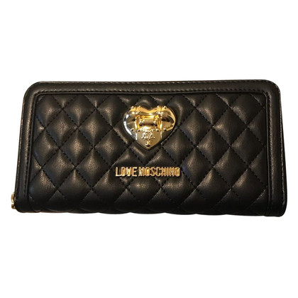 Moschino Love WOMAN WALLET