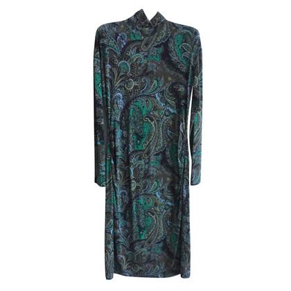 Etro Halflange jurk van Jersey door Etro