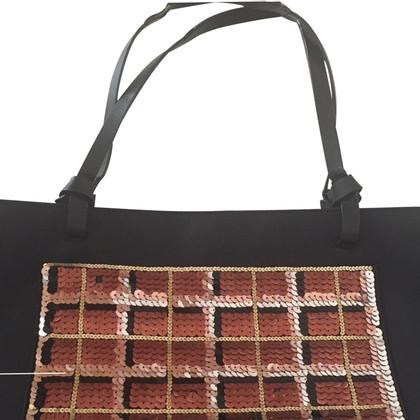 Givenchy Sac en bandoulière avec paillettes
