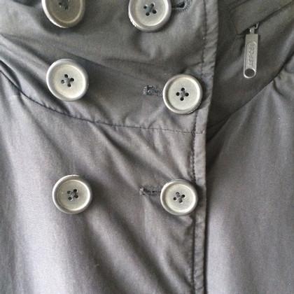 Andere merken Aspesi - Blauw donsjack