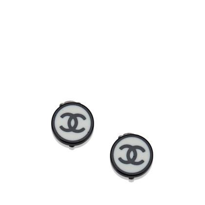 Chanel oor clips