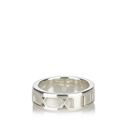"Tiffany & Co. ""Atlas Ring"""