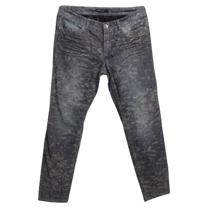 Marc Cain Jeans in used look