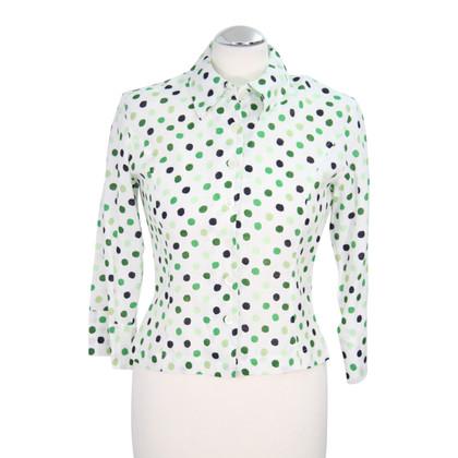 Hobbs linnen blouse