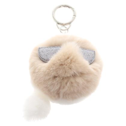 Karl Lagerfeld Pocket / Key pendant