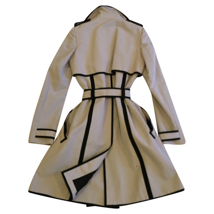 Lanvin Trenchcoat Gray 38 FR