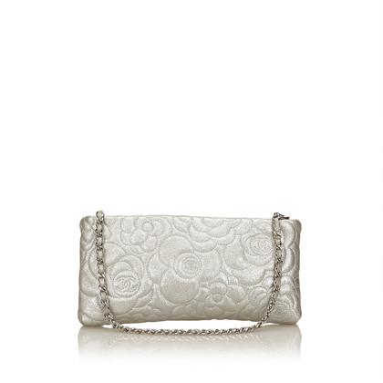 """Chanel """"Camellia Pochette"""""""