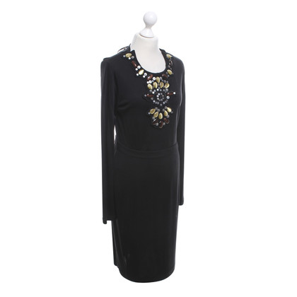 Tory Burch Dress in black