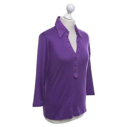 Strenesse Top in purple