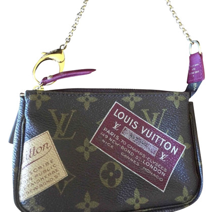 Louis Vuitton clutch Limited Edition