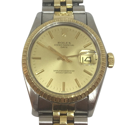 "Rolex Clock ""Datejust 36"""