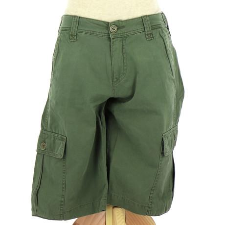 Comptoir des Cotonniers Shorts Grün