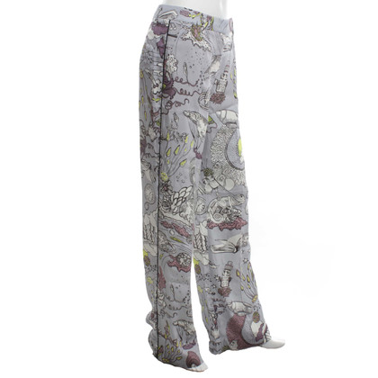 Dorothee Schumacher trousers with pattern