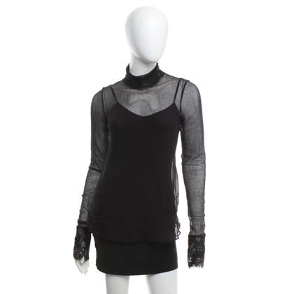 Dorothee Schumacher top in black
