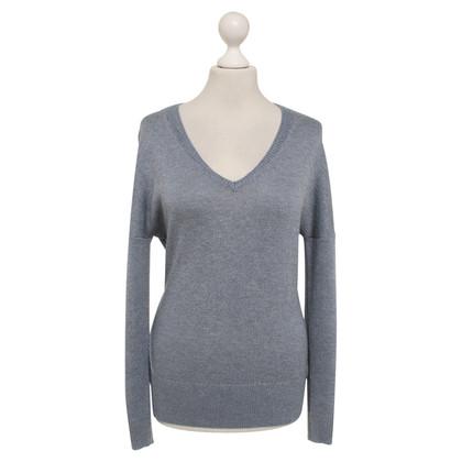 Reiss Sweater in light blue