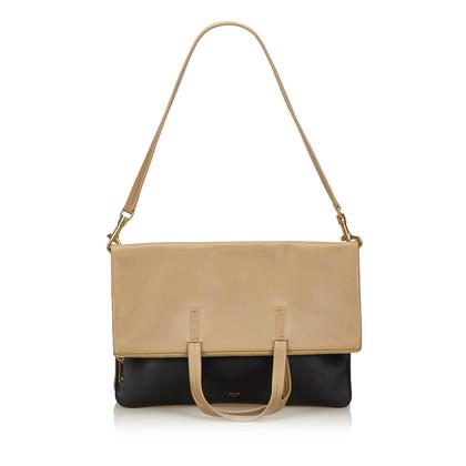 "Céline ""Folded Cabas Bag"""