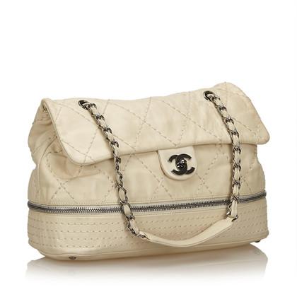 Chanel Flap Bag extensible