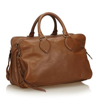 "Céline ""Triptych Bag"""