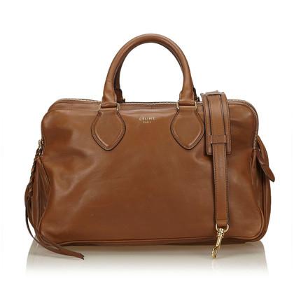 """Céline """"Triptyque Bag"""""""