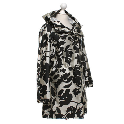 Max Mara Weekend - coat with pattern