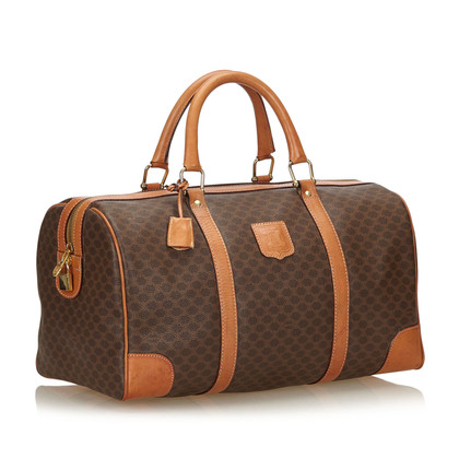 Céline overnight bag