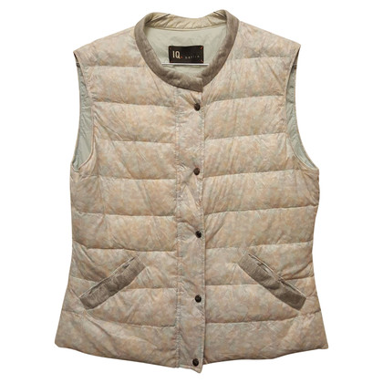IQ Berlin down vest