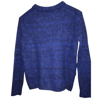 Acne Sweater in blauw