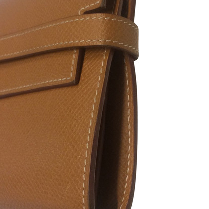 "Hermès ""Kelly Wallet Epsom Leather"""