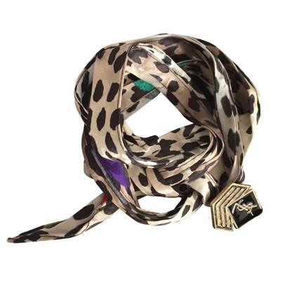 Saint Laurent Collier avec pendentif
