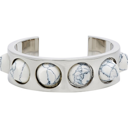 "Balenciaga Bangle ""Marble Arena Stud"""