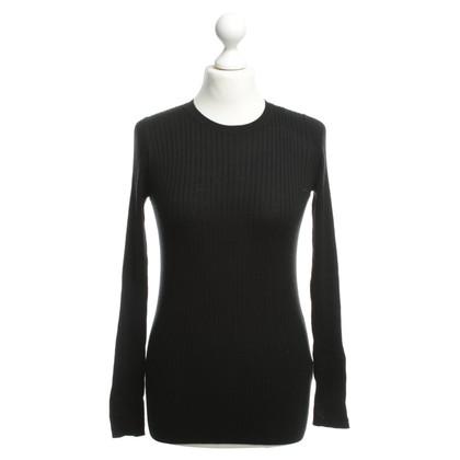 Vince zwart trui