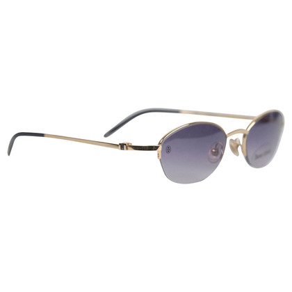 Cartier Vergoldete Sonnenbrille