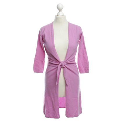 FTC Long cashmere Cardigan